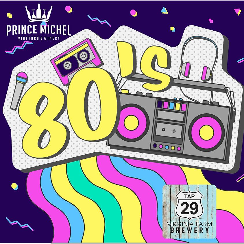 80's Theme Trivia