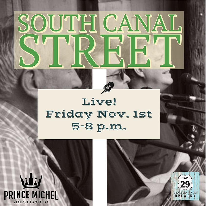 South Canal Street Band!