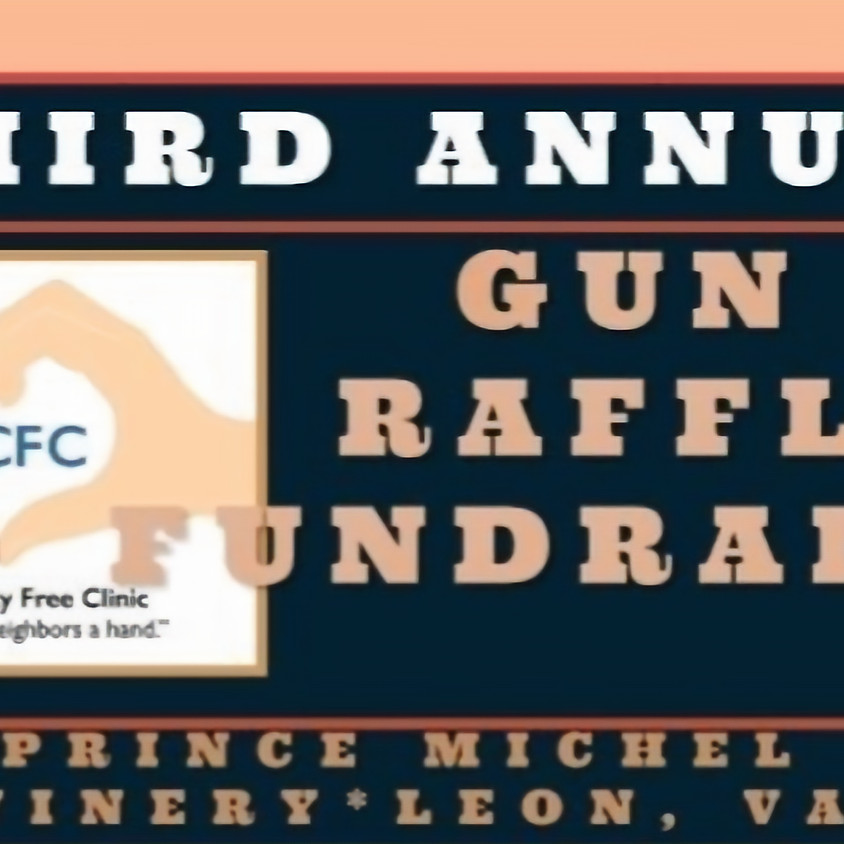 Madison County Free Clinic Fundraiser