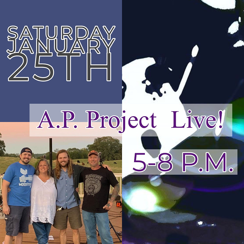 A.P. Project Live!