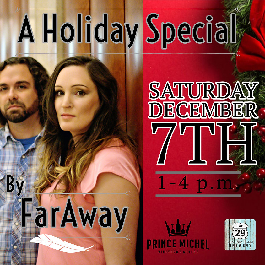 Holiday Special by Far Away