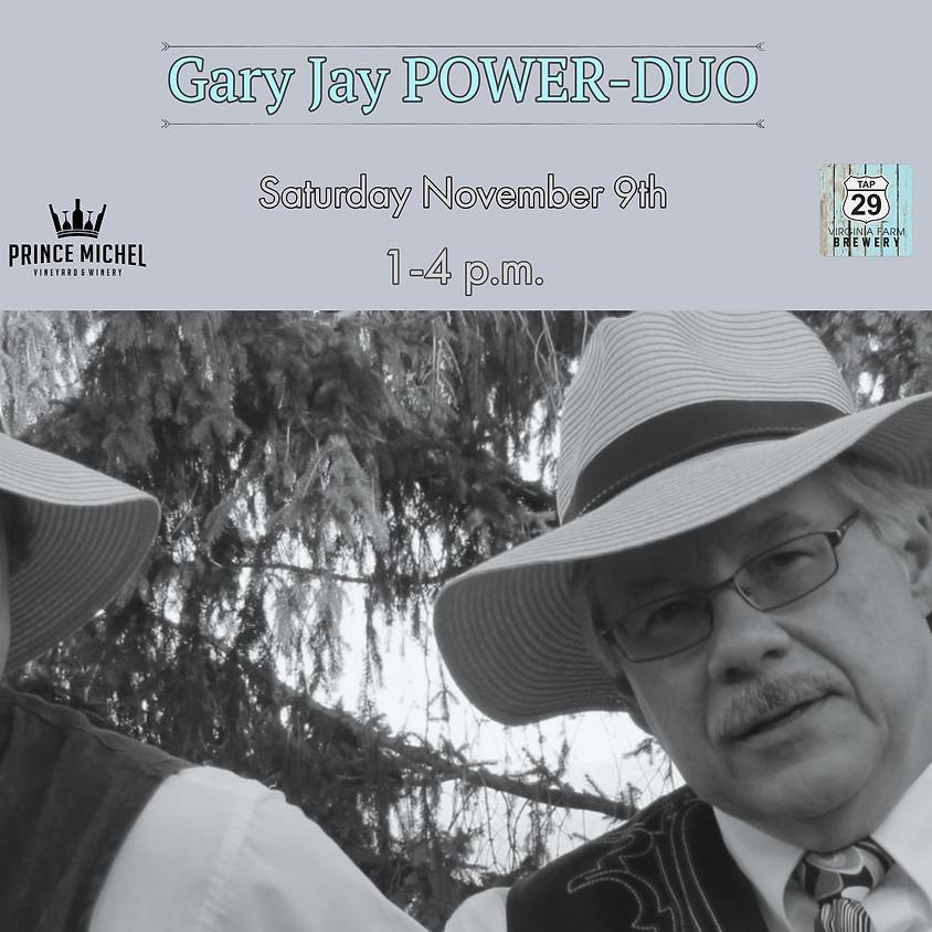 Gary Jay Power Duo