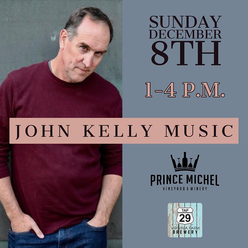 John Kelly Music!