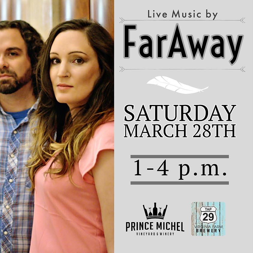 Faraway Songs!