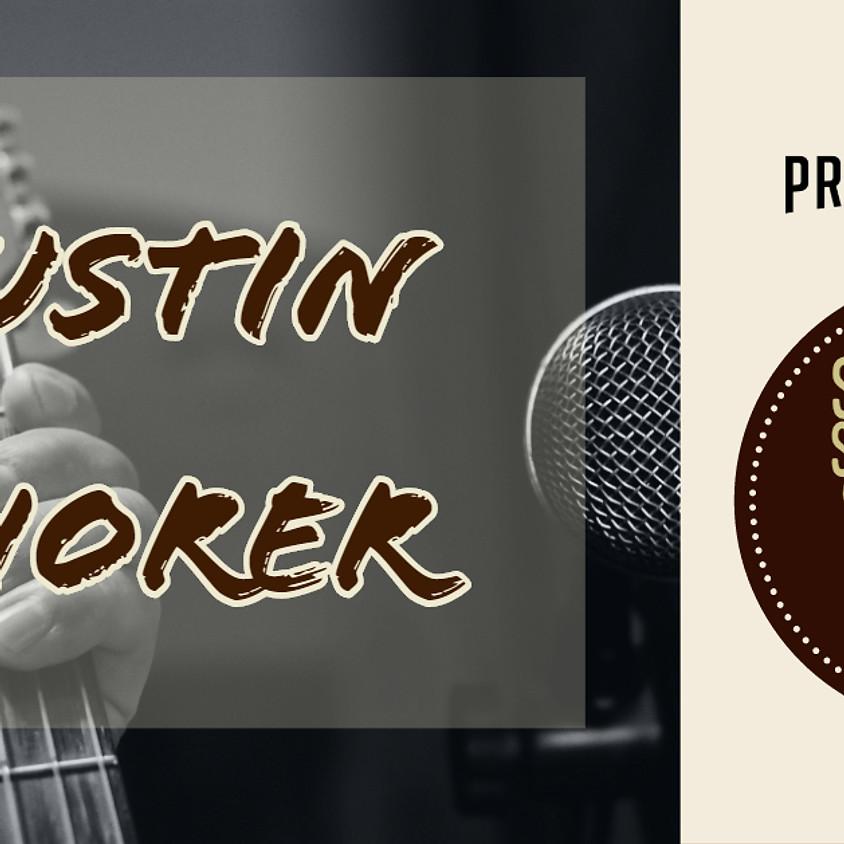 Justin Shorer Live!