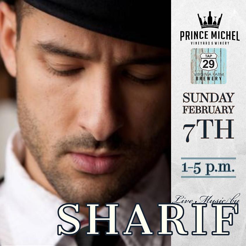 Sharif Live!