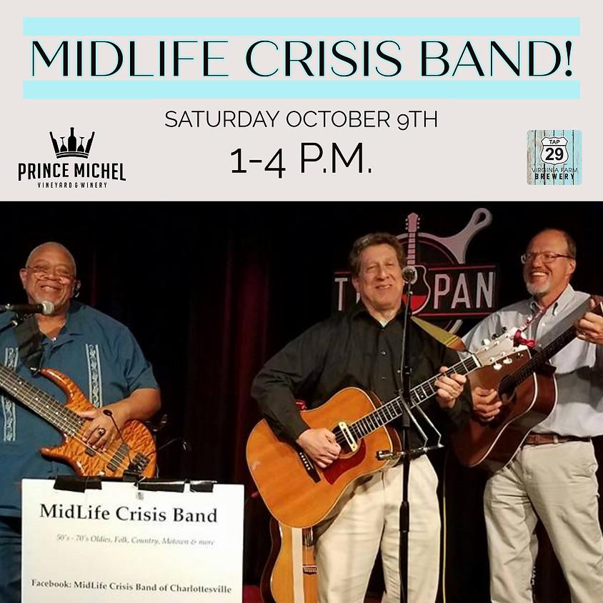 Midlife Crisis Band!