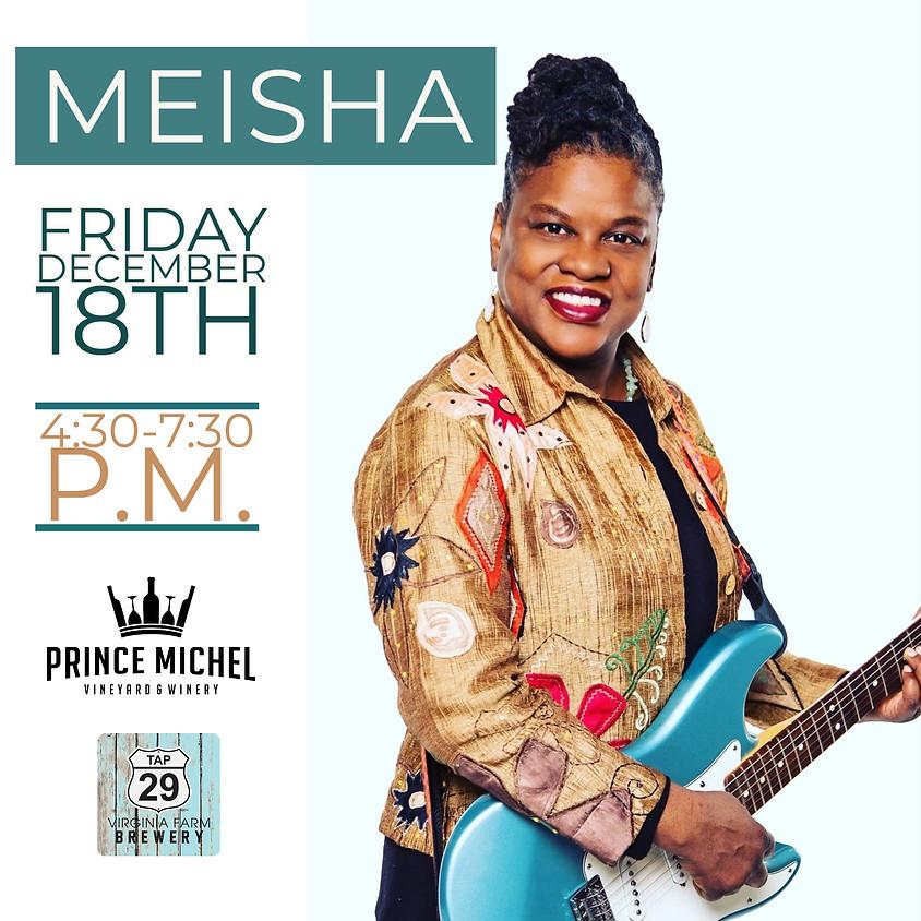 Meisha Live!