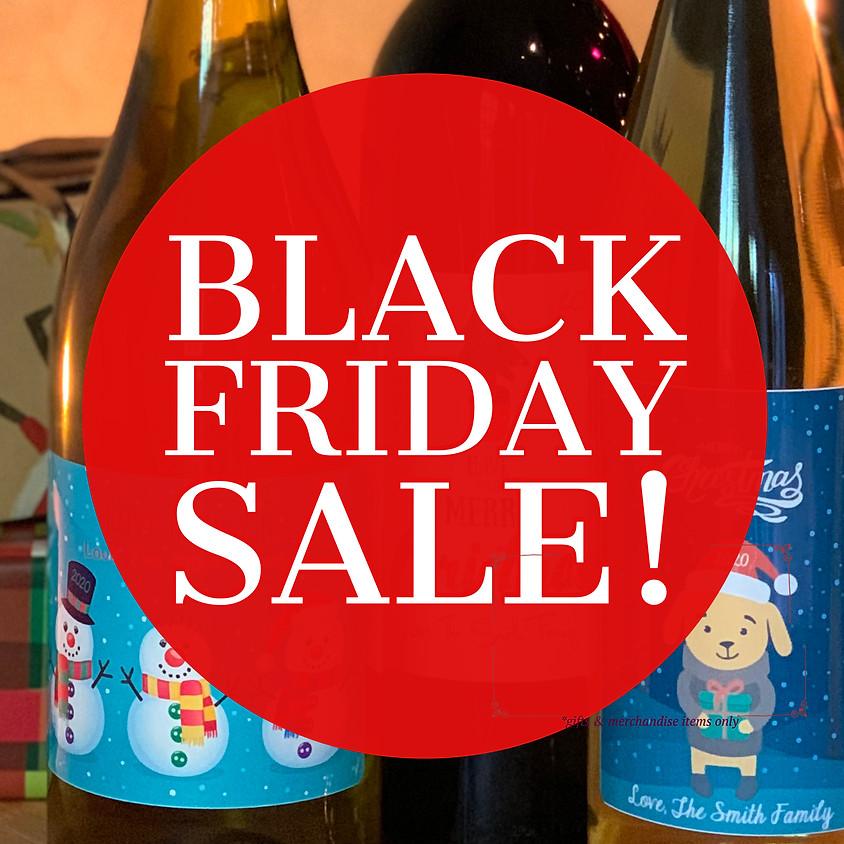 Black Friday Doorbuster & more!