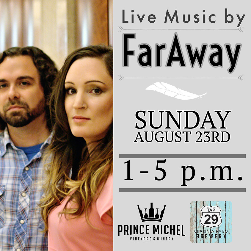 FarAway Live!