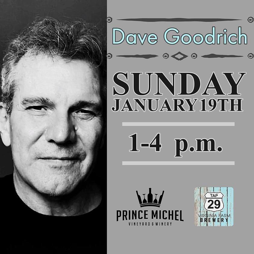 Dave Goodrich!