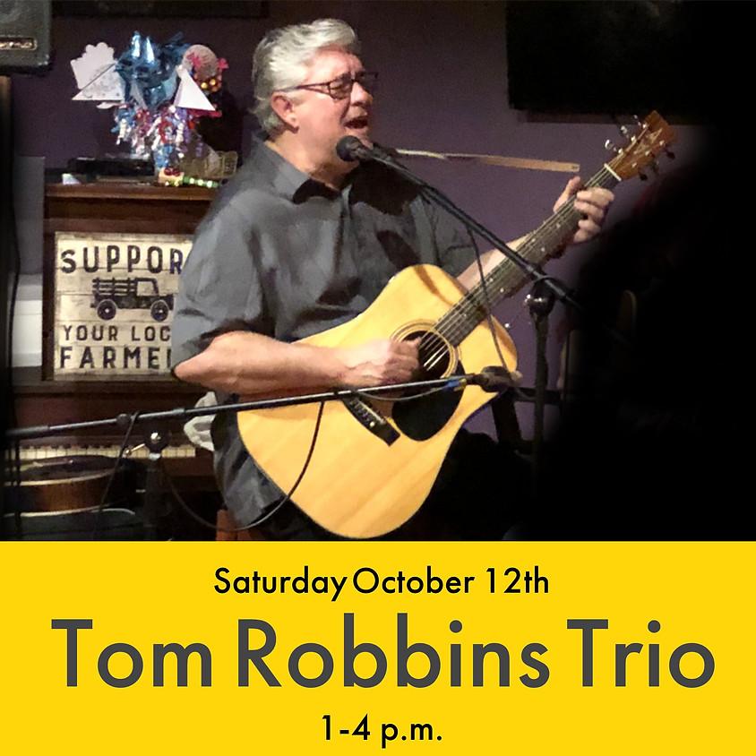 Tom Robbins Trio (1)