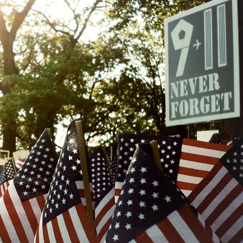 Remembering & Honoring 9/11