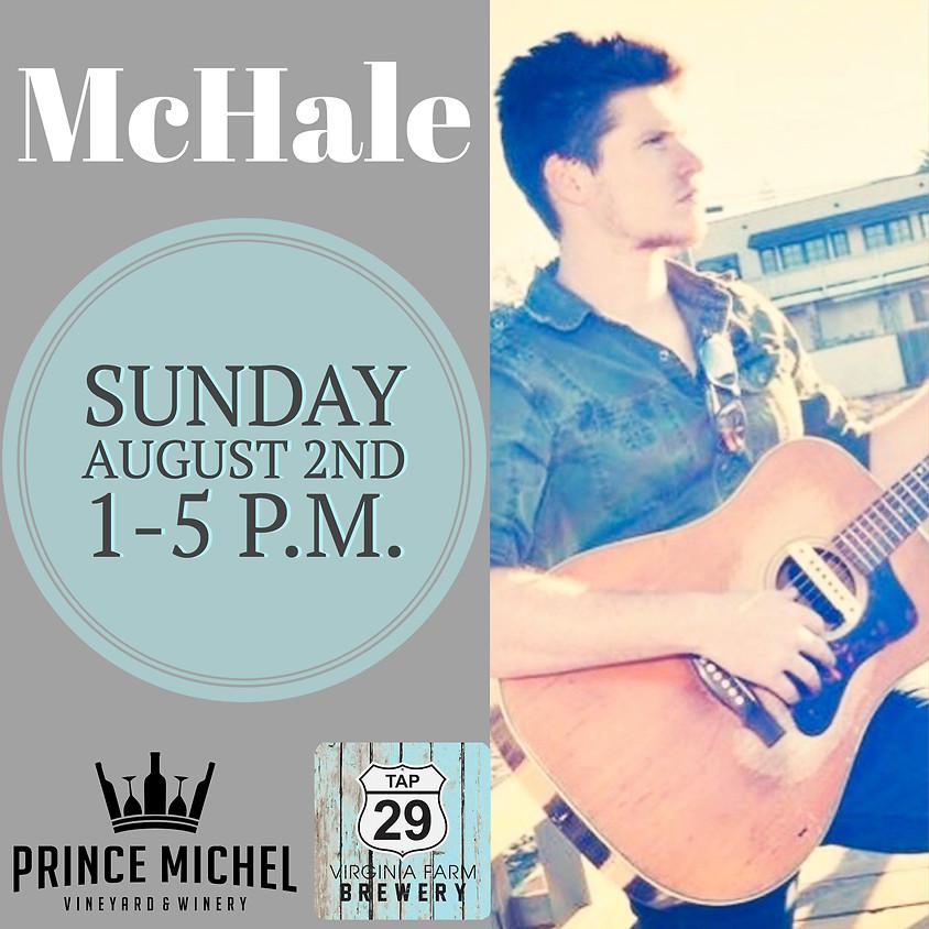 McHale Live!