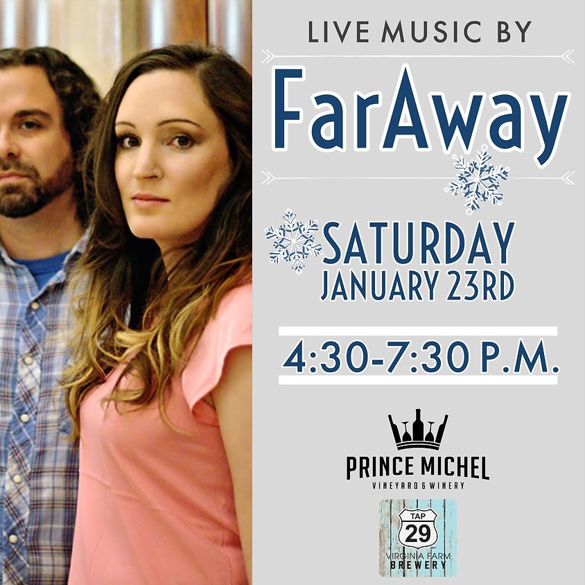 FarAway Music!