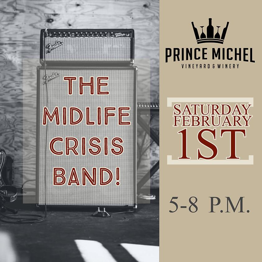 Mid Life Crisis Band!