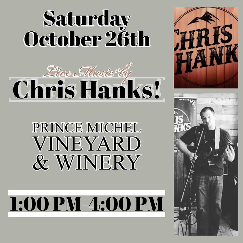 Chris Hanks Music!
