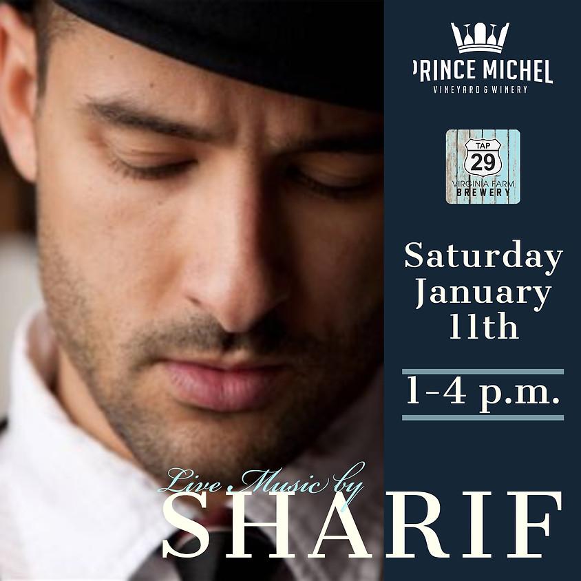 Sharif!