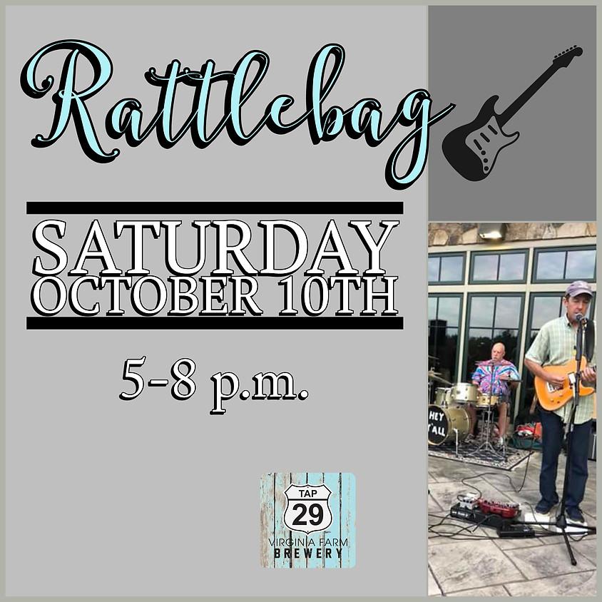 Rattlebag Live!