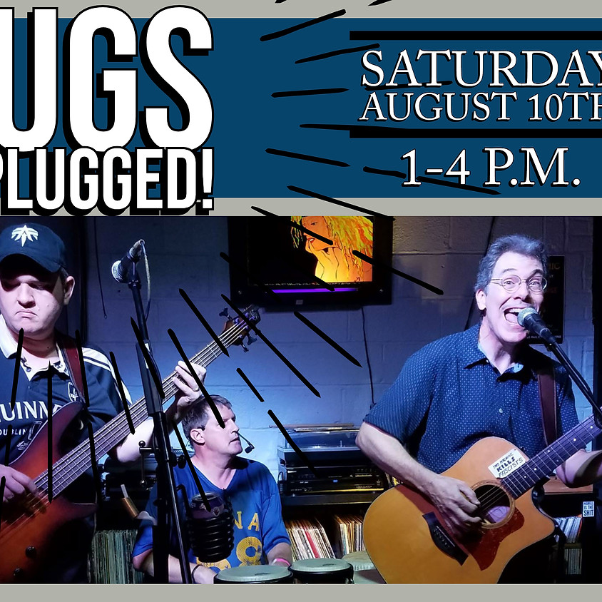 Bugs Unplugged Live!