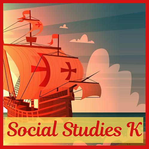 Social Studies K