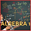 Thumbnail: Algebra