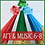 Thumbnail: Art and Music 6-8
