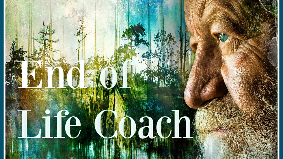 End of Life Coach Certification Program