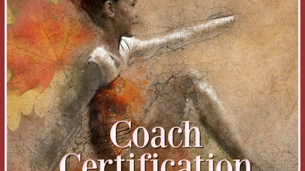 Children's Grief Coach Certification Program
