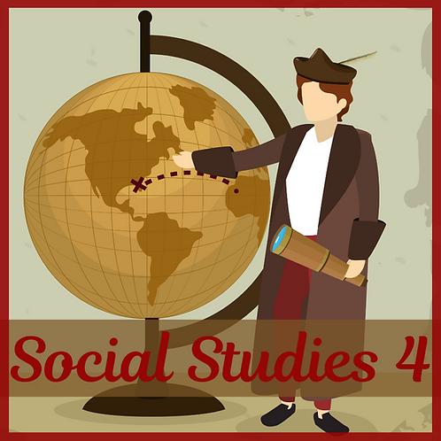 Social Studies 4