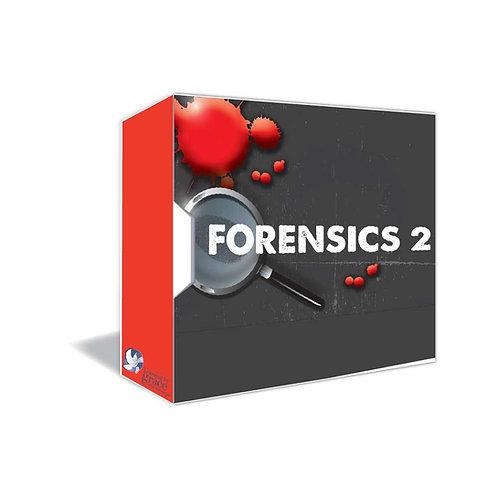 Forensics: Crime Scene Investigation 2