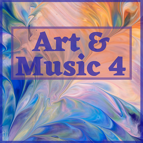 Art and Music 4