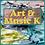 Thumbnail: Art and Music K