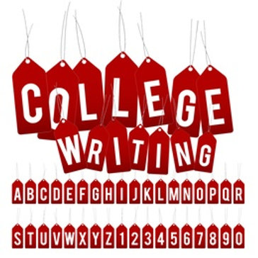 College Writing & Vocabulary