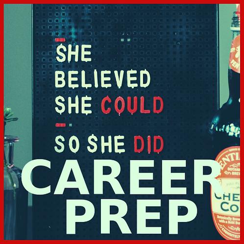 Career Prep