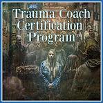 Trauma Coach Certification Banner Square