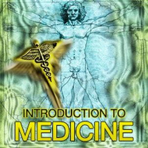 Intro to Medicine
