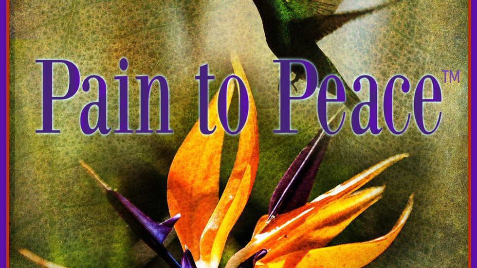 Pain to Peace Program