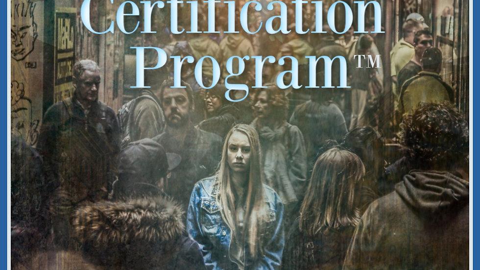 Trauma Coach Certification Program