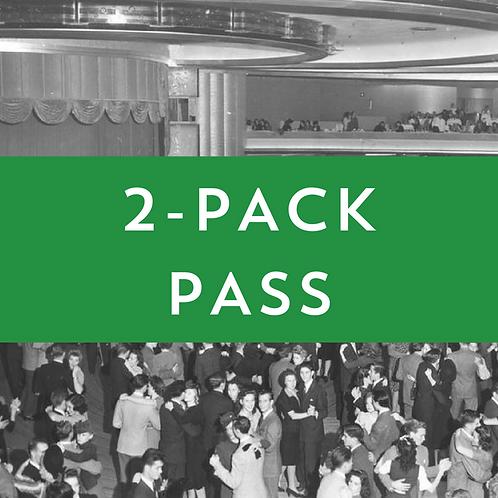 Bal Rev 2-Pack Pass