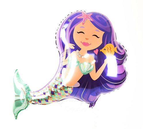 Mermaid - 38 inch