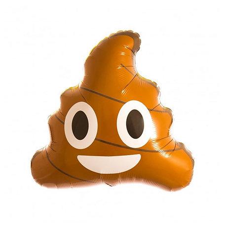 Poop - 20 inch