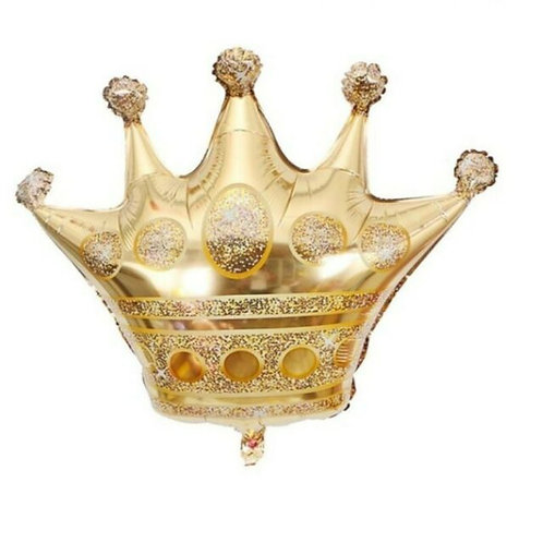 Gold Crown - 39 inch