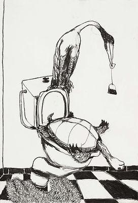 emmanuel depoorter drawing