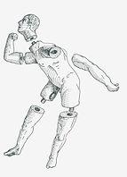 emmanuel depoorter drawing metamorfologicum