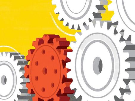 Экономика США: Технологические Инновации Переживут Коронавирус, Угрожающий Миллионам Рабочих Мест