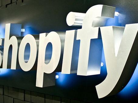 Shopify: СЕО Лутке Повышает Эффективность Электронной Коммерции Альянсами С Stripe, Walmart, Google