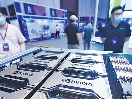 Акции Nvidia-Это Еще И О Будущем Искусственного Интеллекта