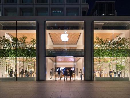 Конференция Apple; Отчеты RH, GameStop: План Действий Инвестора