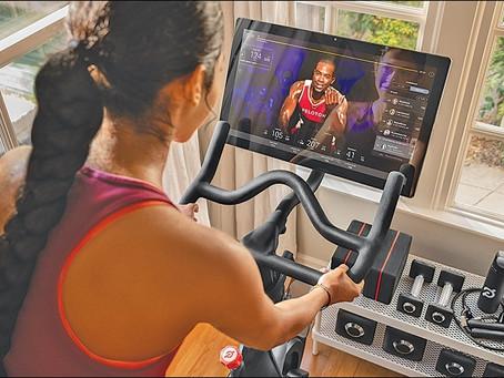 Успех Peloton Вдохновляет Все Больше Связанных Фитнес-Фирм Выходить На Биржу